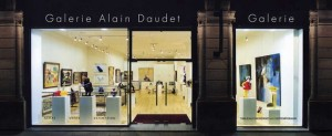 Bajack Galerie Alain Daudet Toulouse