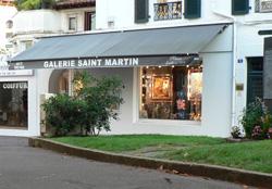 Bajack Galerie Saint-Martin St Jean de Luz