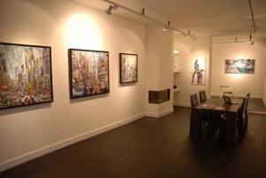 Bajack Wanrooij Fine Art Gallery Arnhem